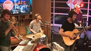 Matt Winson - The River (live @ Roodshow)