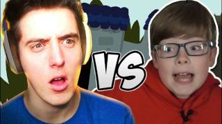 Denis Roblox vs EthanGamer - Who is the best and richest? | YOUTUBER VS YOUTUBER