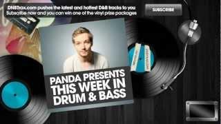 PandaDNB - Drum & Bass Minimix - Panda Mix SHow thumbnail