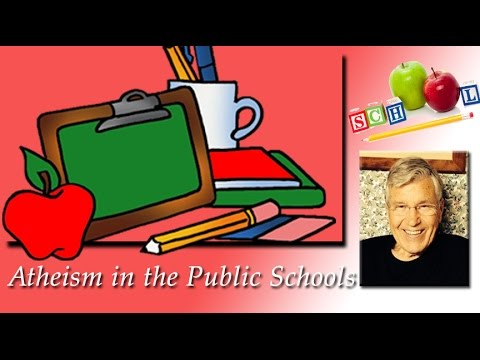 Atheism in the Public Schools