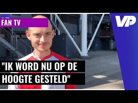 Wat Verwachten De Feyenoord-fans Van Marcos Senesi?