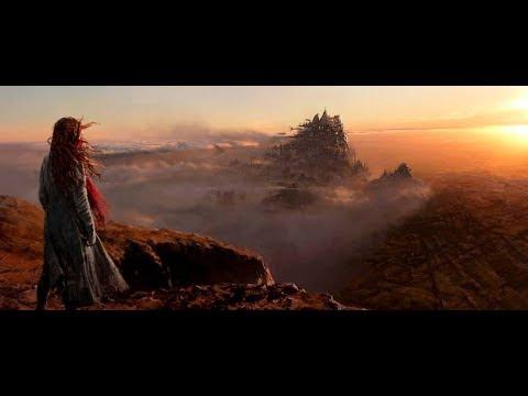Хроники хищных городов-трейлер!!! Смотреть фильм онлайн в хорошем качестве!  Новинки кино!