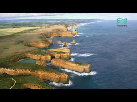 Avance: Costas de Australia - Canal Encuentro HD