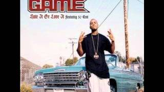 The Game ft 50 Cent - Hate It Or Love It Instrumental (Prod. by Cool & Dre ) w/ hook + Free Download