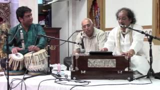 Kumar Chatterjee Shree RamKabir Mandir Carson Satsang 1of 3