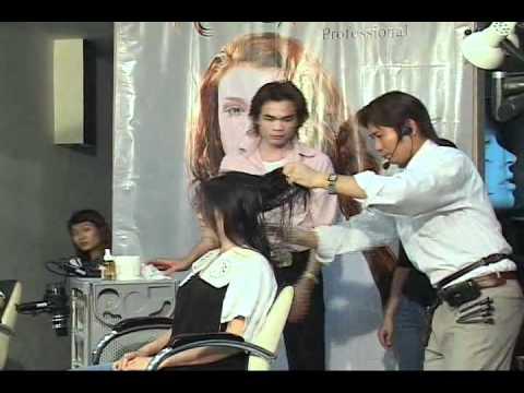 Chuyen gia Duc Quyet - Ky thuat Uon Nong LifePearl phan 4   0983111152