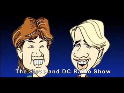Steve and DC Radio Show - Halloween Show Alton, IL Part 1