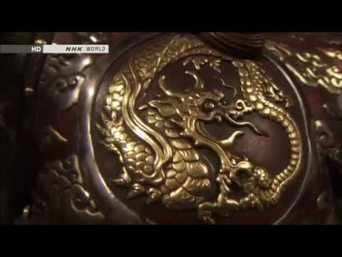 14 Imperial Treasures  Master Artisans Of Japan