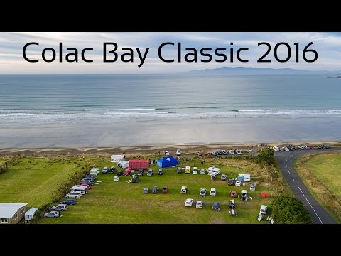 Colac Bay Classic surf competition 12/03/1016 Full surf Edit