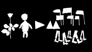 Depeche Mode ~ Cover Me - Dixon v U.F.O.  remix