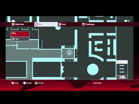 Hitman Ps4 Vampire Magician Disguise Location Youtube