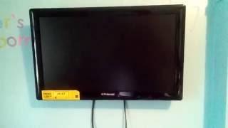 Safstar Articulating Arm Tilt Swivel extend Full motion Corner TV Wall Mount Bracket
