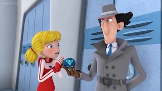 Inspector Gadget 2015 - Pyramid Scheme Back to the MAD Future (S1E25)