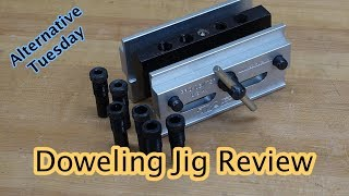 Doweling Jig Review