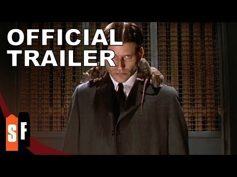 Willard (2003) - Official Trailer