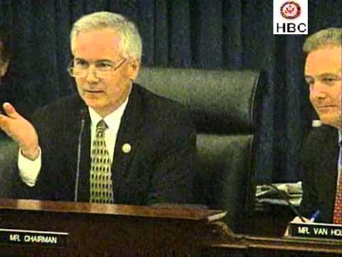 2011-004 Hearing: The Congressional Budget Office