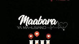 Maabara ya Mahusiano