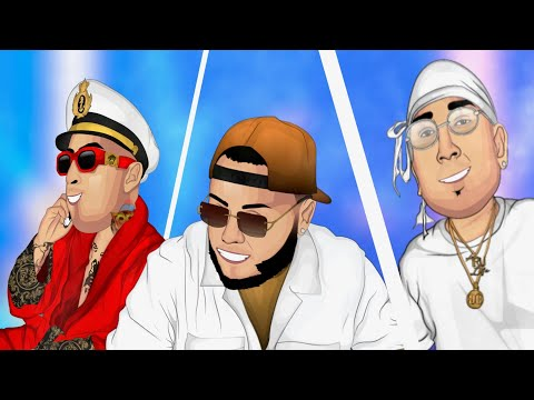 DNA – Bien HP Ft. Jory Boy & Ñengo Flow (Official Video)