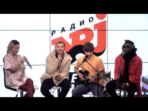 Quest Pistols Show - Ты так красива & Он рядом(Remix ...