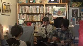 【絵本】ねずみのシーモア(朗読イベント動画)