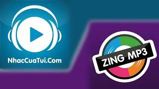 Hướng Dẫn Tải Nhạc Tâm Thảo Trên Web Zing Mp3 Và Nhaccuatui