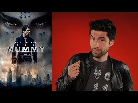 Download Youtube: The Mummy - Movie Review