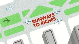 Runways to Riches: The Importance of Aviation Infrastructure to the Global Economy