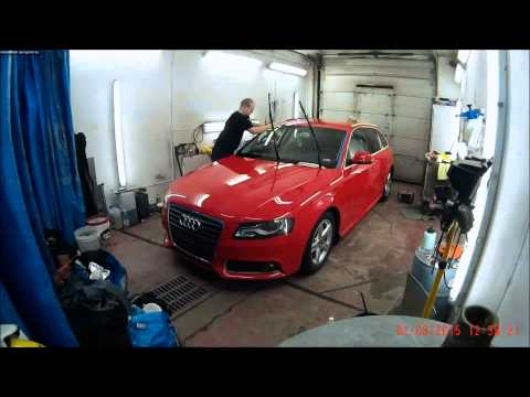 Download Car Detaiing Time Lapse Videos From Youtube OMGYoutubenet - Audi car video download