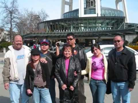 family in seattle reunion with boston amp canada siblings
