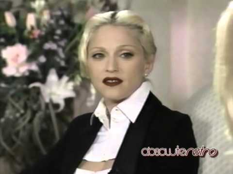 Madonna body of evidence - 2 part 3