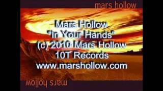 Kerry Chicoine (Mars Hollow) -- In Your Hands