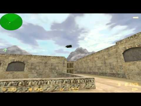 CS 1.6  Sarajevo Gaming.ba  :D