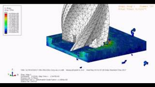 SLOT MILLING SIMULATION of CFRP LAMINATE USING ABAQUS