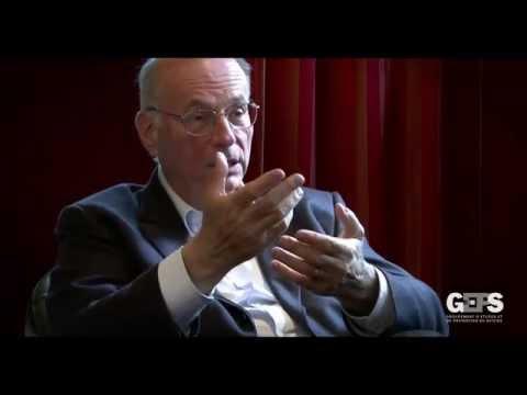 Interview de Boris Cyrulnik (version intégrale)