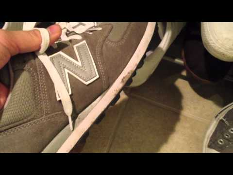 Product Pickup: Reshoevn8r Shoe Cleaner System PART 1 of 2