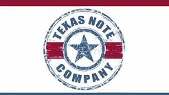 Promissory Note - (512) 464-1214 - Borrower Credit and Promissary Note - Texas Note Company