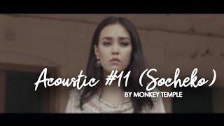 monkey temple acoustic 11 socheko nepali band official music video hd quality