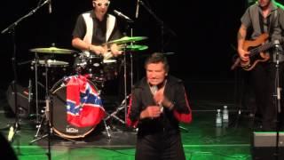 "Rudy Tutti Grayzell ""Money Honey"" live in Brazil 2013"