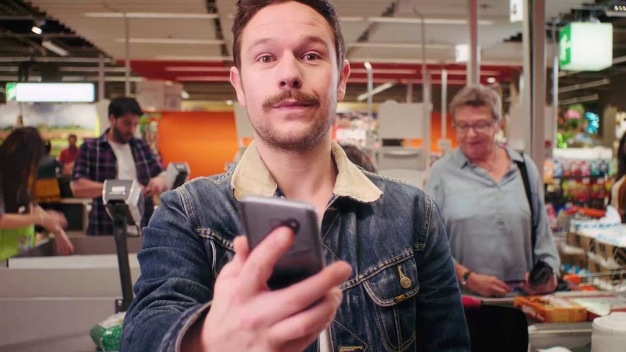 701c2f7059b38d MIGROS  Discover  The exploration function on the Migros app - YouTube