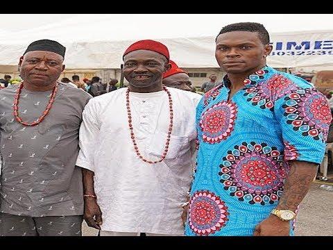 igbo men and american women