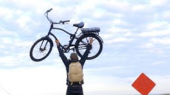 Epic Beach Cruiser Electric Bike