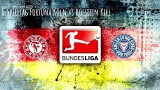 18.3.17 Fortuna Köln vs Holstein Kiel