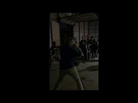 Valleys - Failure + Love Lost | Industrial Skate Park, OKC