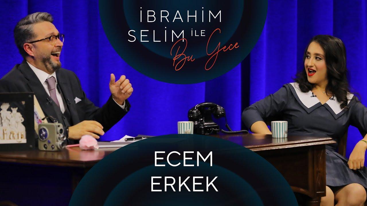 İbrahim Selim ile Bu Gece #77 Funda Eryiğit, GOSS