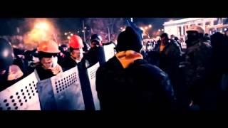 Скачать Ukraine REVOLUTION Kiev Video Clip Украинская Революция