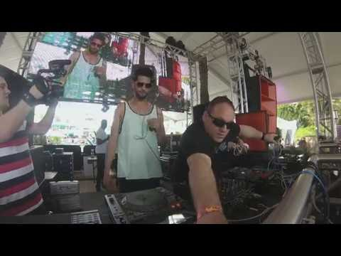 MK - DJ Mag Poolside Sessions, The Surfcomber WMC 2014, Miami (26.03.2014)