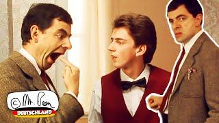 Mr. Bean in Zimmer 426 – Episode 8