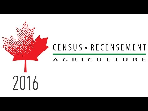 2016 Census of Agriculture benefits farmer (captioned video)