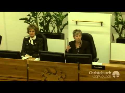 02.10.14 - Item 3 - Adoption of the Revised Terms of Reference - Part 1