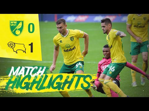 Norwich Derby Goals And Highlights